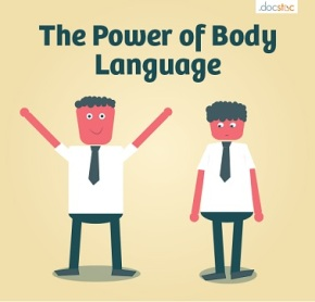 Body Language: How One Pose Can Improve Your Entire Career