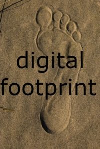 Leaving a Digital Footprint