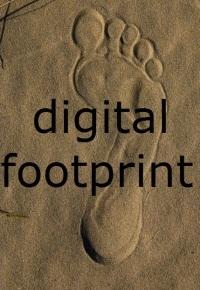 Leaving a DigitalFootprint
