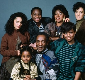 How Do the Huxtables, Our Favorite TV Family, Compare to the Average U.S. Family?
