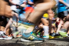 How To Run A Marathon, According To Science