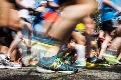 10.27.14 Marathons