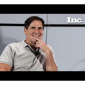 Mark Cuban: Give People a Reason to Listen to What You Have to Say