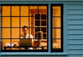 5 Ways to Work from Home More Effectively