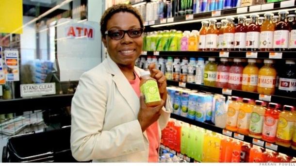 11.10.14 Black Women Entrepreneurs