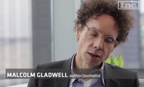 Malcolm Gladwell: Disadvantages Can Improve Your Chance ofSuccess
