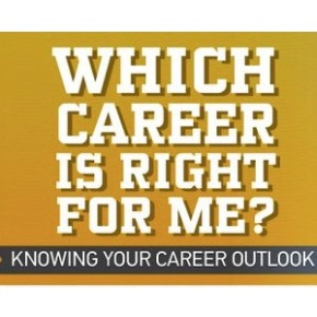 Career Confusion: Which Job Might Be Right For You?[Infographic]