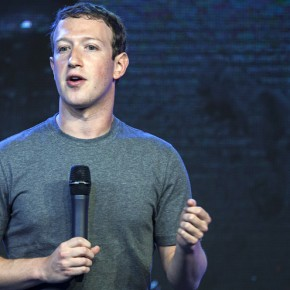 Here's The One Thing Mark Zuckerberg Looks For in a JobCandidate
