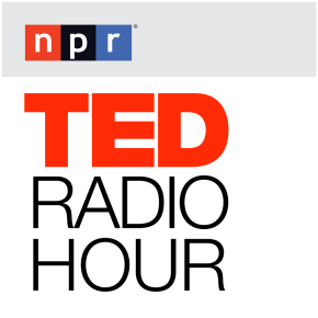 NPR TED Radio Hour Podcast Making Mistakes