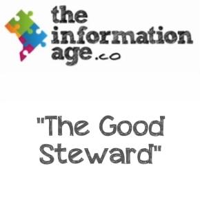 """The Good Steward"""