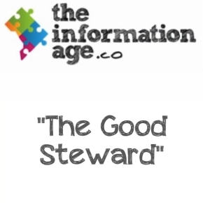 """The Good Steward"""