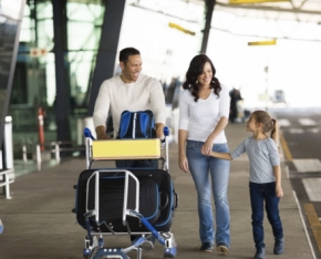 Vacationing With Kids: Travel Hacks For Babies, Teens and Everybody in Between