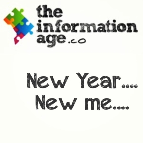 New Year…. New Me…