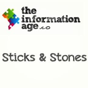 """Sticks and Stones"""
