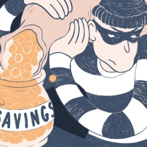 How to Sneak More Savings Into YourBudget
