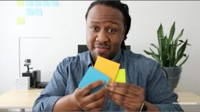 How To Use Post-It Notes To Organize And Bring Your Ideas To Life