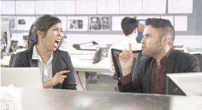 Coworkers Can't Pronounce Your Name? Follow These Rules To StaySane
