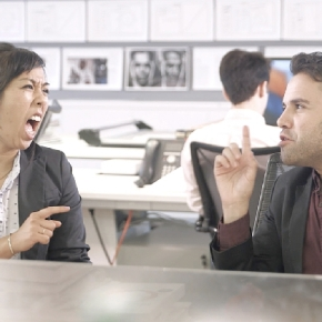 Coworkers Can't Pronounce Your Name? Follow These Rules To Stay Sane