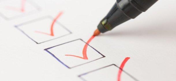 6.8.19 Learning Checklist
