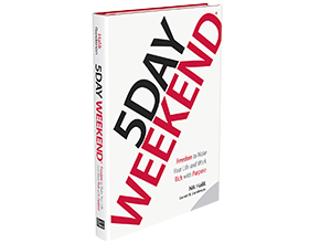"""Book Review: """"5 DayWeekend"""""""