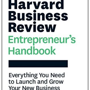 "Book Review: ""Harvard Business Review Entrepreneur's Handbook"""