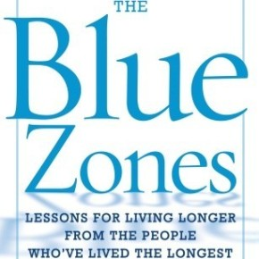 "Book Review: ""The Blue Zones"""