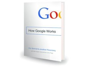 "Book Review: ""How Google Works"""