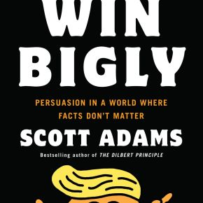 "Book Review: ""Win Bigly"""