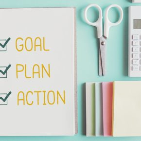 Why Setting Goals Is Good for You (Even if You Don't Always Meet Them)