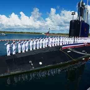 6 Fundamental Leadership Lessons From a NavyCaptain